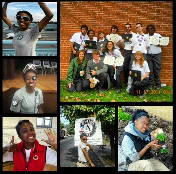 americorps made me stronger smarter and healthier madeinamericorps acweek americorpsnccc