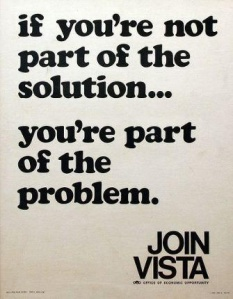 Solutionposter