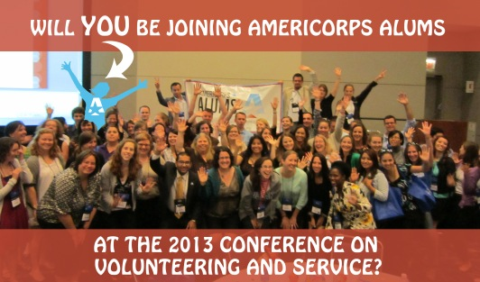 Alums NCVS - join us