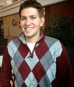 Ben Weaver, AmeriCorps Alum, HandsOn Tech