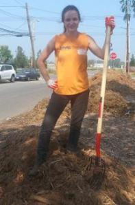 Building a Hurricane Sandy Memorial