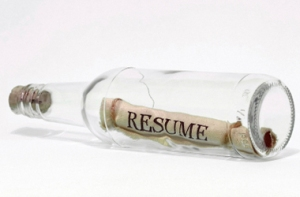 A good cover letter makes sure your resume isn't just tossed out into a sea of applicants