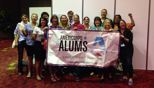 AmeriCorps Alums Chapter Leaders