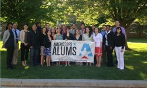 Updated Group Alums Pic