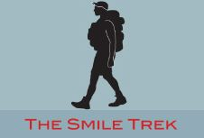 Smile Trek Logo