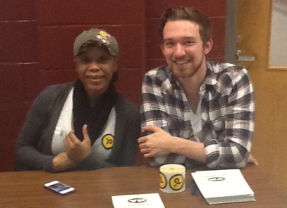 Cropped Youth Pride--Tiffany Sartor and Mike Barnes VISTAs (2)