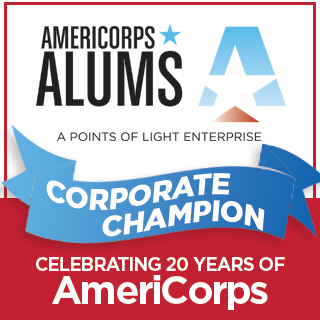 ATLANTA, September 2014 U2014 As Part Of AmeriCorps Alumsu0027 20th Anniversary Of  AmeriCorps Celebration, AmeriCorps Alums U2013 A Points Of Light Enterprise U2013  Today ...