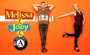 Melissa and Joey and AmeriCorps