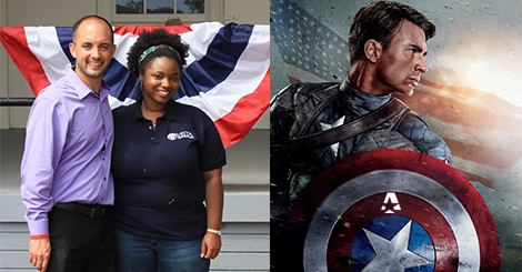 Captain-AmeriCorps