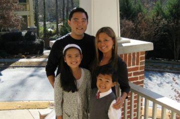 Yamaato family for DPOL award