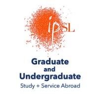 New IPSL logo
