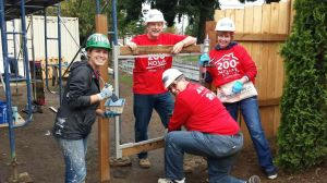 delta habitat volunteers