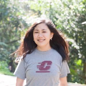 Sue Li Headshot